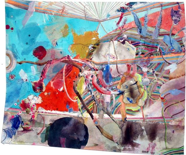 , 'Untitled,' 2006, Federico Luger (FL GALLERY)