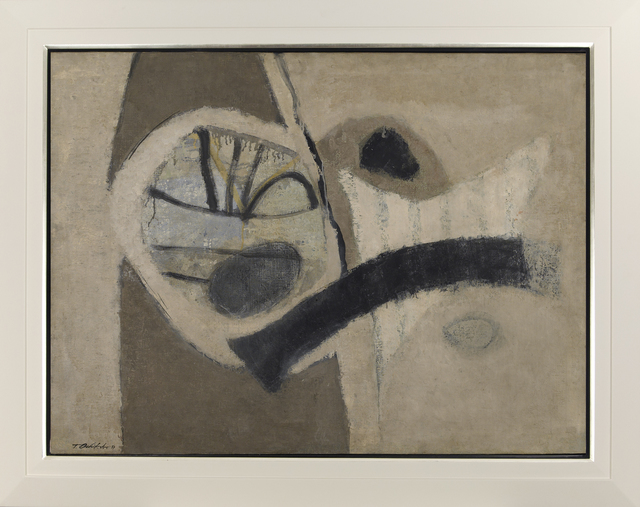 , 'Uninitiate,' ca. 1950, Vallarino Fine Art