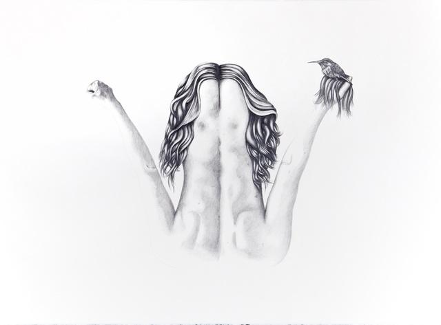 , 'Friends,' 2015, Hosfelt Gallery