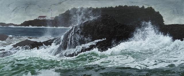 , 'Lennard Island Light – Tofino,' , Ian Tan Gallery