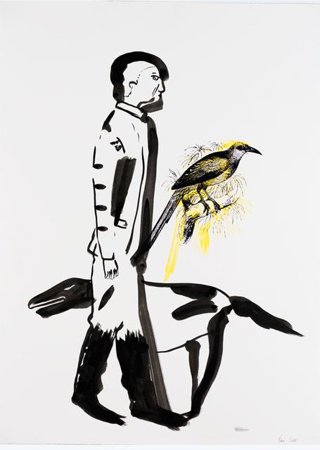 , 'Untitled,' 2015, Galeri Nev Istanbul