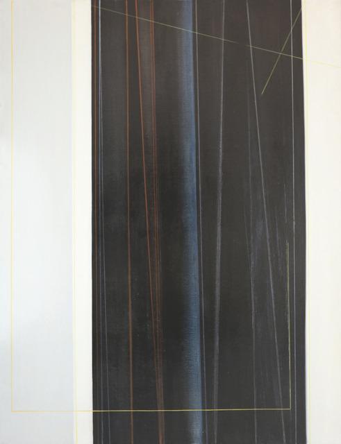 , 'Tok-Holm,' 1963, Lorenzelli arte