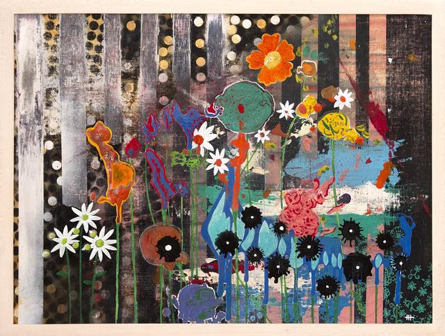 Helen K. Tindel, 'Lyrical Moments', 2019, Blue Rain Gallery