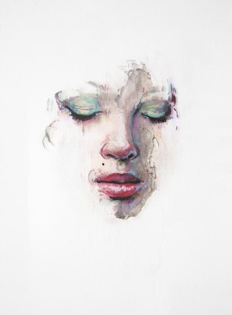 , 'Wounds CX,' 2017, NextStreet Gallery