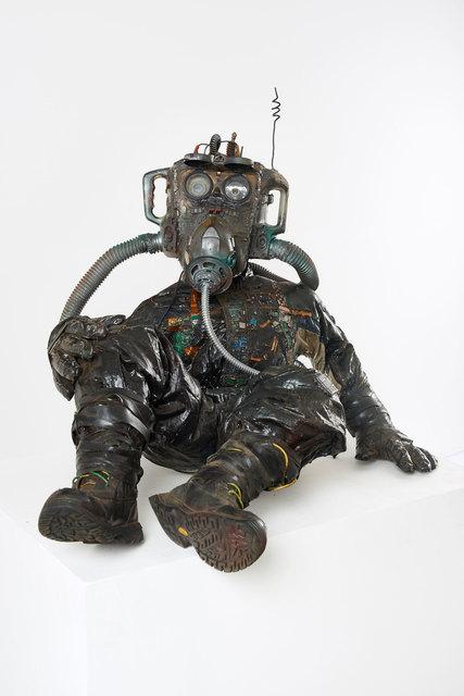 , 'Kichwateli 1,' 2015, Goodman Gallery