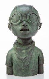 Fly Boy Bronze (Green)