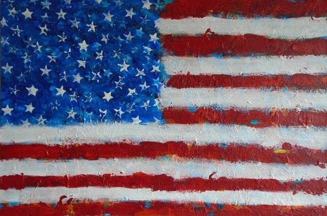Fabiano Amin, 'USA 3', 2015, Zenith Gallery