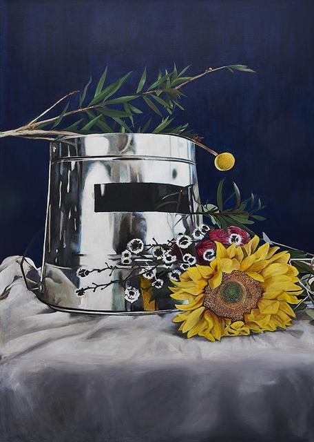 Jamie Preisz, 'Dreaming of Sidney', 2019, Jerico Contemporary
