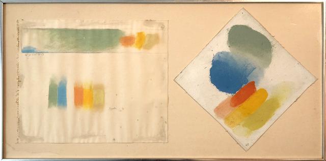 , 'Untitled,' 1970, Cavalier Galleries