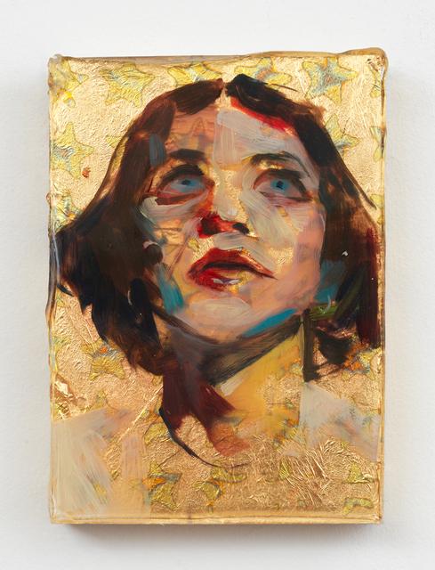 Marc Scheff, 'Molko', 2019, Abend Gallery