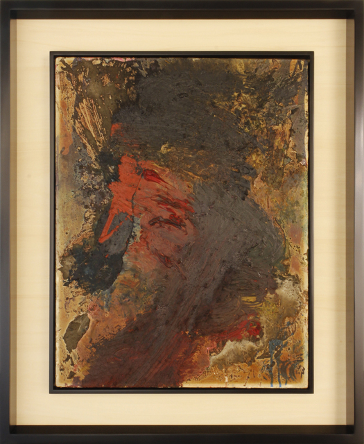 , 'Untitled,' 1959, SAKURADO FINE ARTS