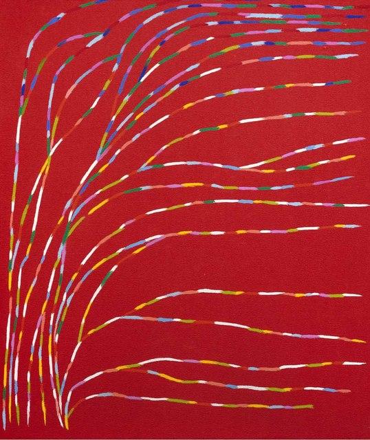 Piero Dorazio, 'Ornato VI', 2000, Tornabuoni Art