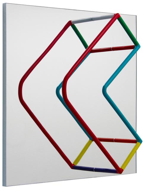 , 'Reflex 3,' 2017, Marion Gallery