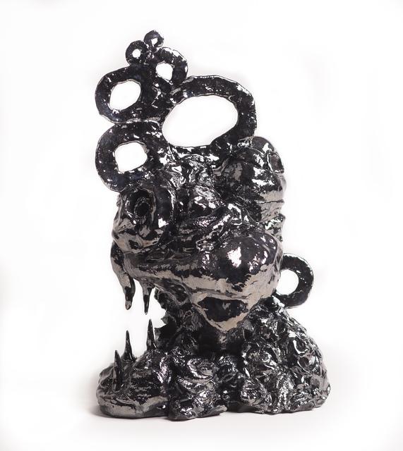 , 'Frog King,' 2018, Eutectic Gallery