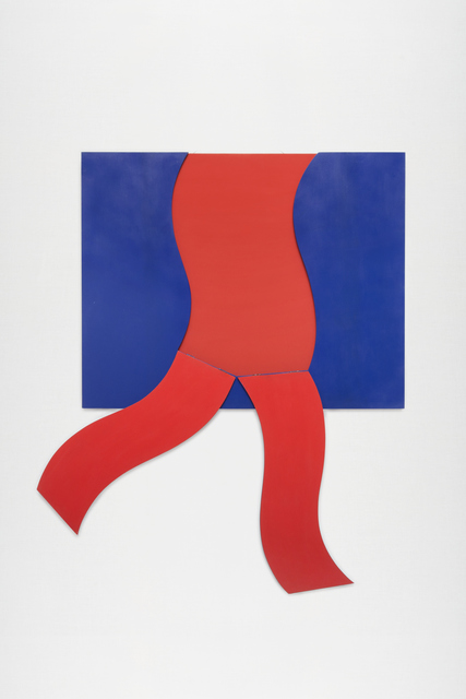 , 'Untitled,' 1969, Ronchini Gallery