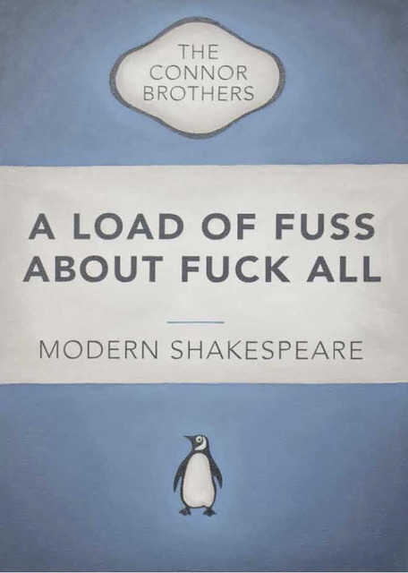 , 'A Load of Fuss,' 2019 , Maddox Gallery
