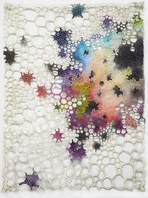 Karen Margolis, 'Surface Tension', 2015, Garis & Hahn
