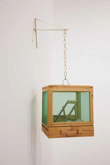 , 'Leitura de praia,' 2012, Galeria Jaqueline Martins