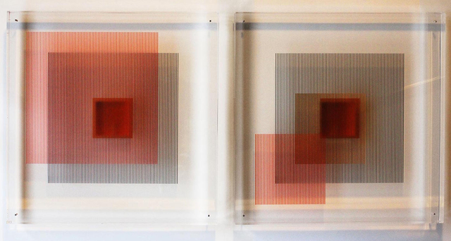 , 'Optic Block,' 2015, Spotte Art
