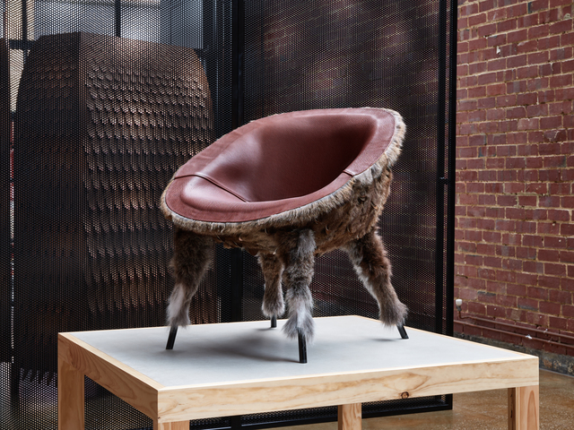 , 'Pankalangu Armchair,' 2017, Gallery ALL