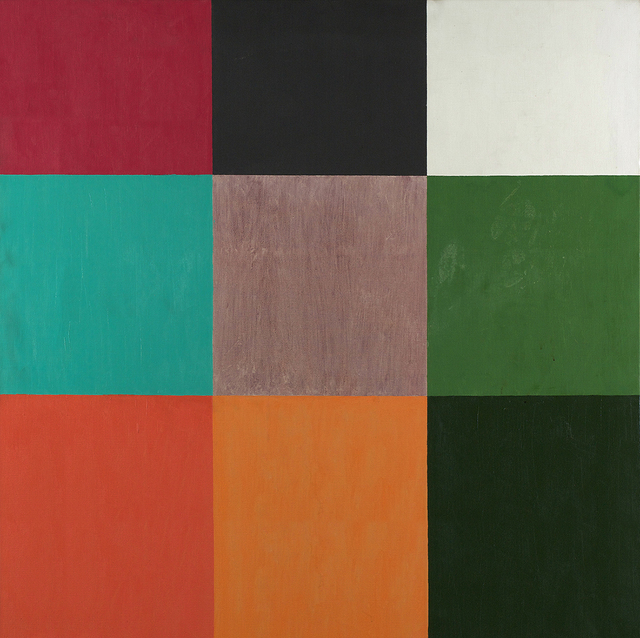 , 'Untitled (83),' ca. 1962, Berry Campbell Gallery