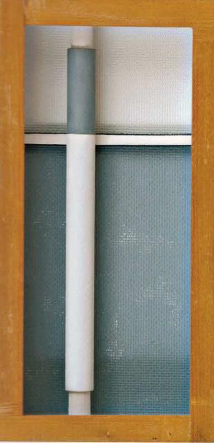 , 'Vertical Construction,' 2004, Waterhouse & Dodd