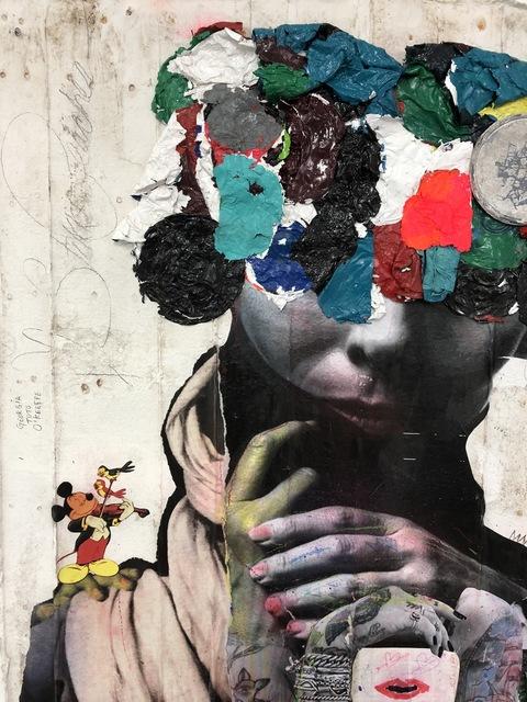 Stikki Peaches, 'Georgia Toto O'keeffe', 2019, Art Angels