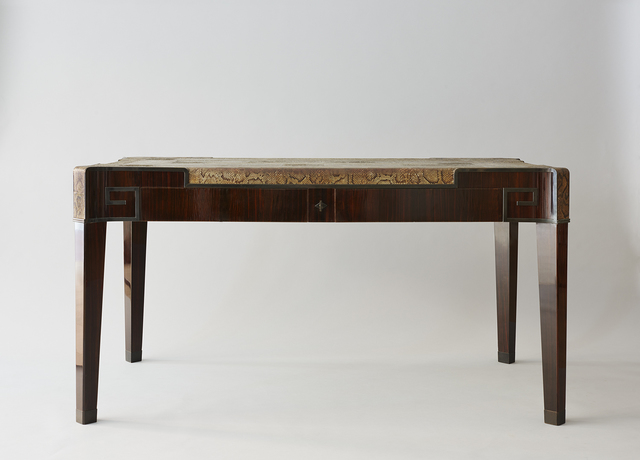 , 'Python Desk,' , 18 Davies Street Gallery