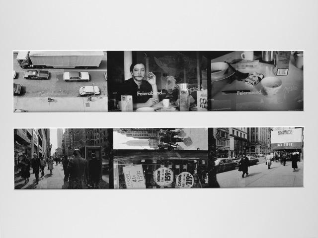 , 'Ohne Titel # 1981, L.B. System Köln-New York,' 1981, Galerie Thomas Zander