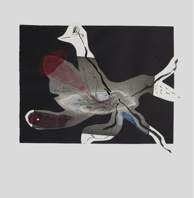 , 'Mandala 4,' 2011, Galería Emma Molina