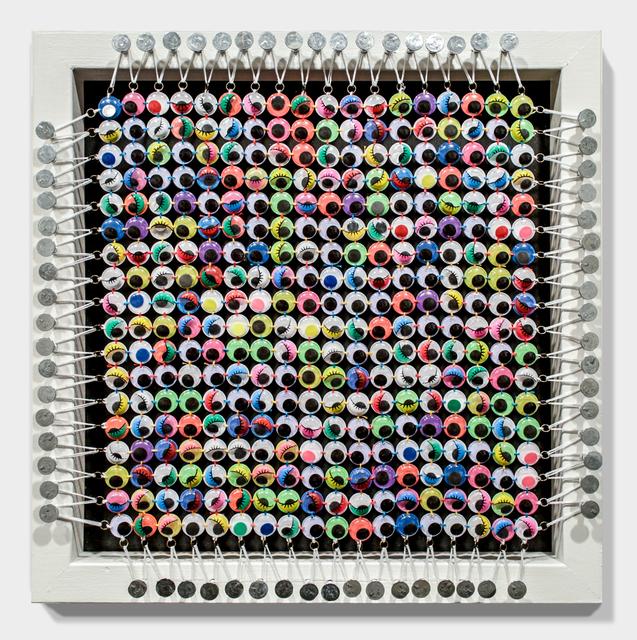 , 'Trampoline,' 2016, Paradigm Gallery + Studio