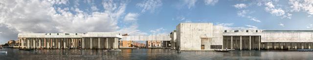 , 'Venice Hospital. Le Corbusier 1965,' 2011, Galerie Richard