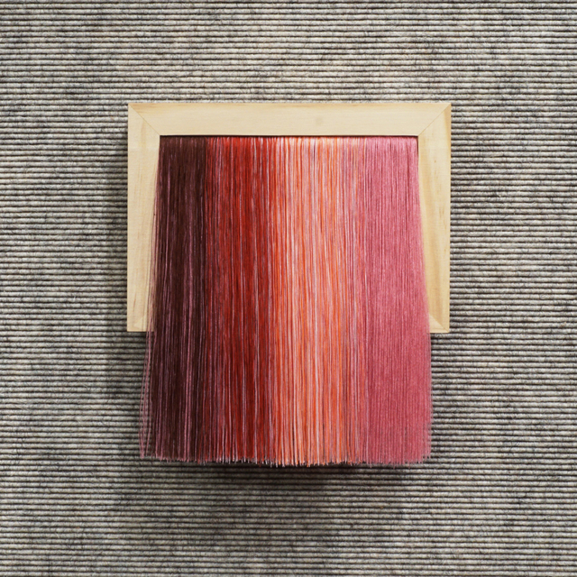, 'Vexillum #8,' 2016, Ro2 Art