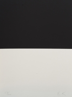 Ellsworth Kelly, Untitled, from the Collection of Ileana Sonnabend and the Estate of Nina Castelli
