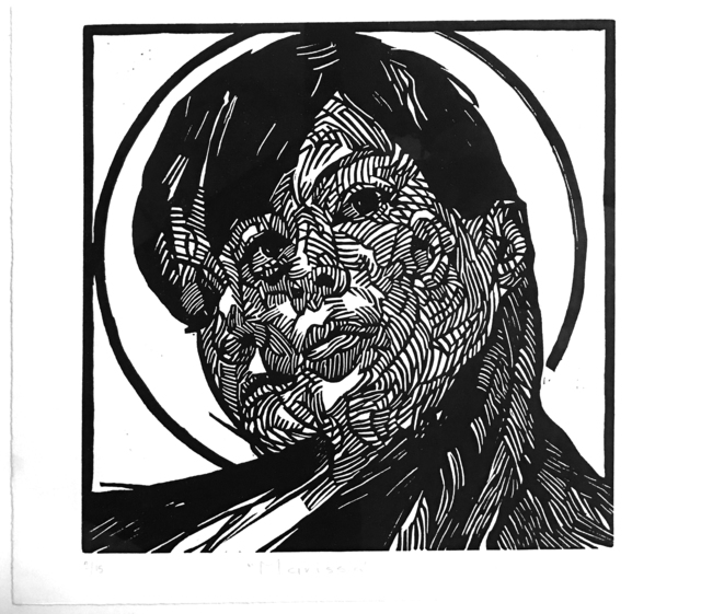 , 'Marissa,' 2017, Coagula Curatorial