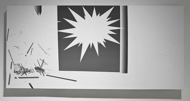 Simon Bilodeau, 'Des étoiles fabriqués', 2009, Art Mûr