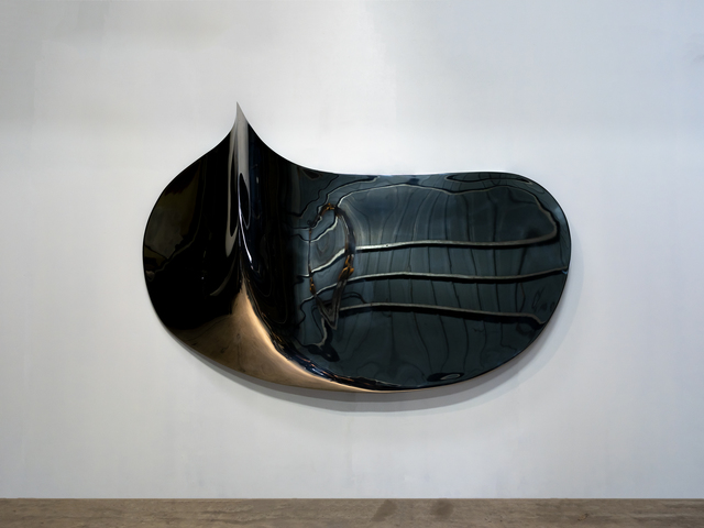 , 'The Watershed,' 2018, Yufuku Gallery
