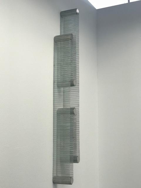 , 'Rio de Parede,' 2018, Alejandra von Hartz Gallery