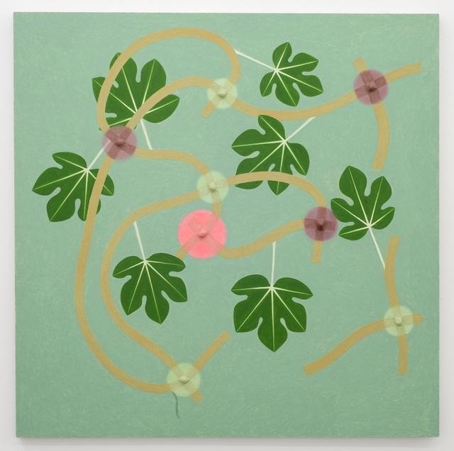 , 'Untitled,' 2017, Sadie Coles HQ