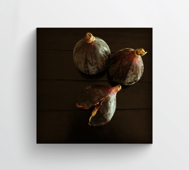 , 'Figs,' 2015, Trotta-Bono Contemporary