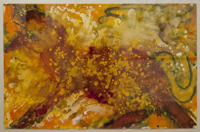 Grace Hartigan, 'Sundancer', 1988, C. Grimaldis Gallery