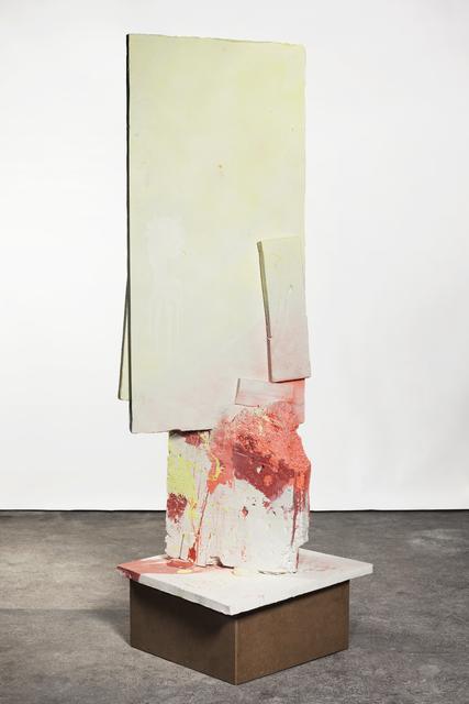 , 'Penthouse Pauper,' 2014, Galerie Bob van Orsouw