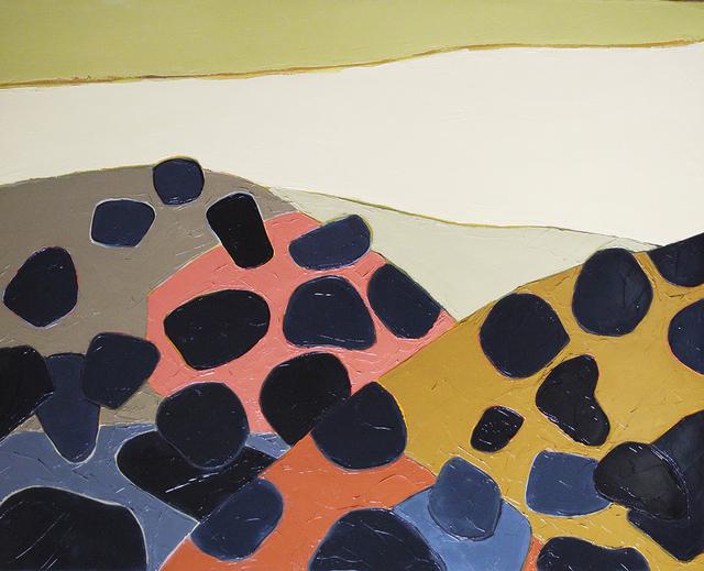 , 'O Beautiful,' 2014, Carrie Haddad Gallery