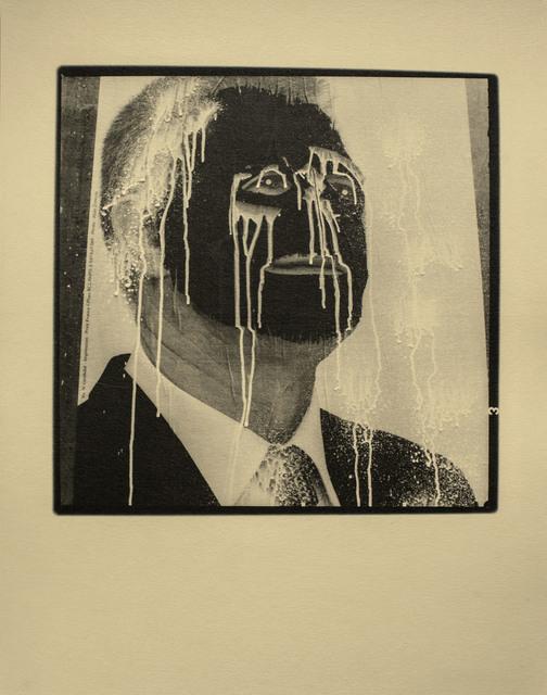 , 'The Hypnotized,' , Pola Magnetyczne gallery