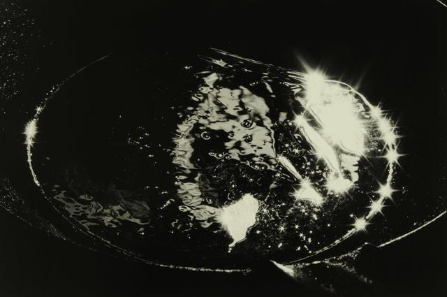 , 'Flying Frying Pan 42,' 1983, MIYAKO YOSHINAGA