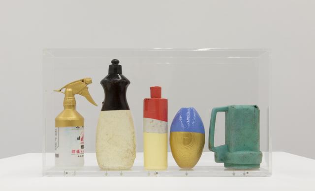 , 'Tsunami Study 14,' 2018, Daniel Faria Gallery