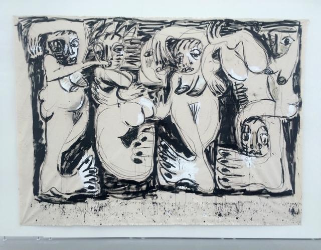 , 'Rituals,' 2015, Vigo Gallery