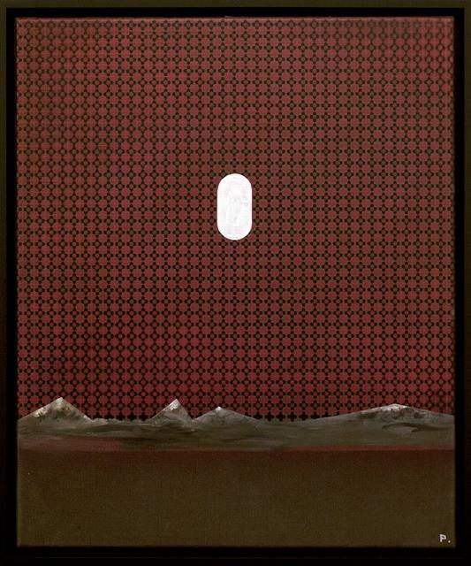 , 'A.O.: Pill,' 2017, Galerie Krinzinger