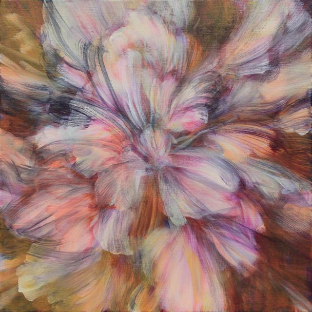 , 'Nagare -Waltz of Flowers- ,' 2018, Gallery G-77