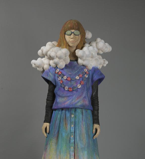, 'Spring,' 2015, gallery UG